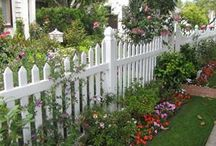 Landscape Design Style / by Scenic Specialties