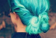 Teal All Day / by Carol's Daughter