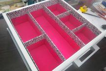separador de gavetas