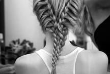 Hair Fashion / by Tyler Breaux