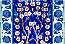 Iznık Tiles-16Yy