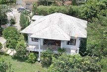 Beautiful Thailand villas
