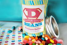 Holiday Ideas - Fathers Day / by Kendra Burns