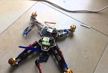 Quadcopters DIY / Quadcopters, multicopters. Builds, flights, ideas.