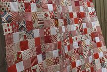 quilts / by Courtney Leal-Smush