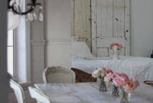 Shabby Chic / by Lisa Replogle Shoenfelt