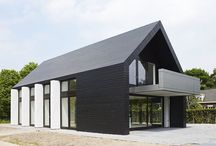 Roof Contemporary Homes
