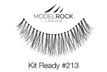 ModelRock Kit Ready Range Lashes / ModelRock Kit Ready Range Lashes define your eyes with beautiful designed award-winning kit ready lashes for your makeup for beautiful you! #ModelRockKitReady > https://goo.gl/HKlPsH