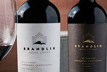 Friendly Wine Suggestions / Delicious wine suggestions from friends of THE GRAPE!