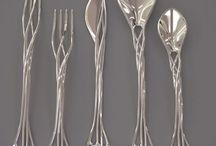 spoons, ложки