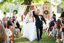 JMK Photos | Weddings / by Jamie Kay