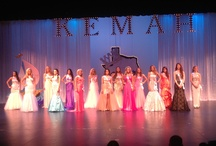 Miss Kemah Pageant