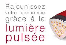 Soins du visage / Articles, conseils, appareils et produits pour les soins du visage.