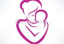 Tatuagem maternidade
