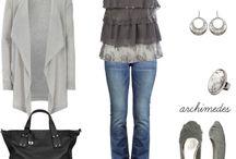 My Style / by Jean Harper Maddox
