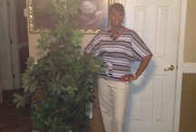 MY STYLISH BEHAVIOR / by Carla Harris
