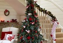 Christmas Decor / by NC Eminent Domain Law Firm