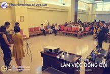 Chương trình đào tạo 2014 - Tâm Việt / Tổng hợp hình ảnh các chương trình đào tạo nổi bật của Tâm Việt trong năm 2014