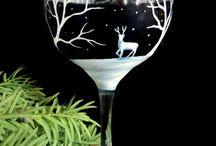 Glassmotiv