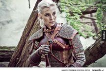 Wiedzmin (Witcher)