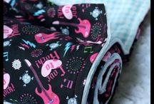 Baby blanket ideas / by Brittnay Urdahl