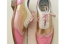 My pretty shoes