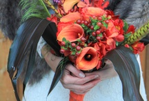 Fall Weddings / It's that whistful and wonderful time of year...