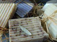 Σαπούνι Ελαιολάδου / Χειροποίητα Σαπούνια Ελαιολάδου με ευεργετικές ιδιότητες για την επιδερμίδα