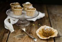 Recipes - Muffin, Cup-Cake & Mini-Cake