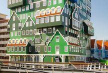 Holanda...