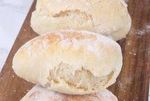 Bröd/semlor