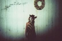 Hipsterish Masked Photography