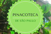 São Paulo - Capital / O que ver, o que fazer e onde ir quando estiver passeando por aqui!