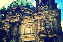 Berlin, Germany / Photos taken in Berlin