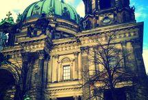 Berlin, Germany / Photos taken in Berlin