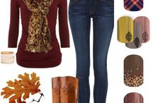 Autumn trends