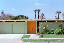 Palm Springs Vacation Home / by Jennifer Davies