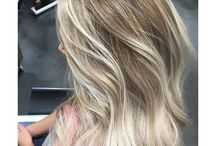 ομπρέ μαλλιά