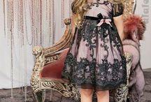 vestidos Ximena