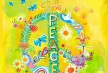 Peace Decor