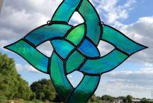 vitralii celtic