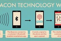 #iBEACON / Our clients can enhance their business with the use of iBeacon app as our experts make sure to integrate their business with the latest technology. #iphone #technology #ibeacontechnology #ibeaconapp #beacon #ibeacon