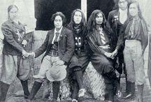 colonial maori fashions