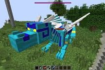 minecraft dragons