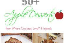 Favorite desserts / by Delta Stockett