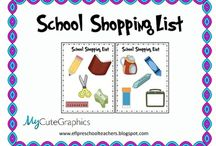 TPT products from my blogs / Find ideas, resources, activities for the Preschool and Elementary  ELL