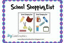 Teacher Pay Teachers Products from my blog