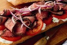 ACH Tone's: Steak 'N Chop / Recipes using Weber Steak 'N Chop seasoning!