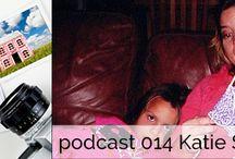 Scrapbook Podcasts