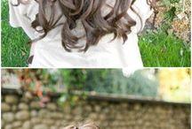 fryzury dla dziewczat